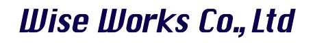 ワイズワークス株式会社